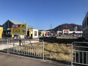 福井県鯖江市東鯖江1丁目の売り土地