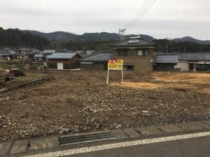 福井県丹生郡越前町織田の売り土地